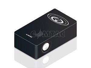 Magic Box - Caixa de Som para Celular Sem fio - Preto - COMTAC - 9252