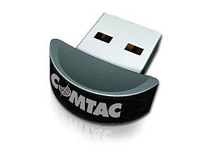 USB Mini Bluetooth - COMTAC - 9080
