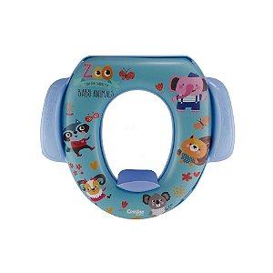 Redutor Acolchoado Infantil Zoo Comtac Kids 4391