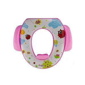 Redutor Acolchoado Infantil Jardim Comtac Kids 4392