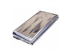 Manta térmica aluminizada