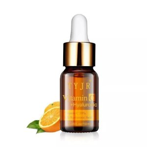 Sérum Anti Idade Rugas Envelhecimento Vitamina C Tyjr 10ml