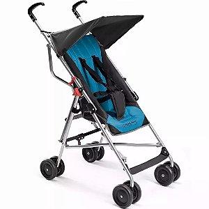 Carrinho Bebê Guarda Chuva Infantil Pocket Dobrável Resistente