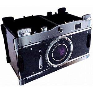 Porta Objetos Controle Remoto Acessórios Máquina Fotográfica