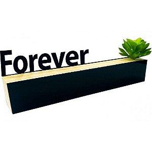 Base Decoração De Mesa Presente Enfeite Forever