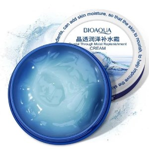 Creme Facial Coreano Anti Rugas Idade Envelhecimento Firmador Lifting Clareador Manchas Acne Bioaqua