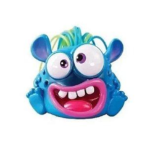 Brinquedo Galera Do Grito Puxe Meu Cabelo Azul Silverlit Dtc