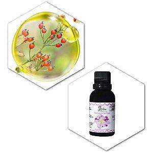 Oleo De Rosa Mosqueta Melhora Cicatrizes 30ml Skin Health