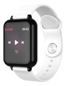 Smartwatch Esporte Fit Oximetro B57
