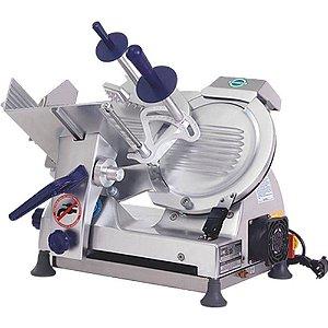 Cortador De Frios Gural GLP 300 Aço Anodizado Com seletor de