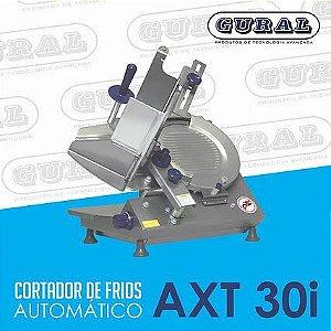 Cortador de Frios Automático AXT 30i GURAL