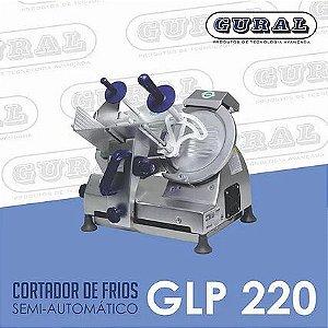 Cortador de Frios Semi-Automático GLP 220 GURAL
