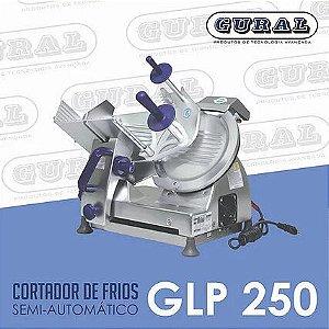 Cortador de Frios Semi-Automático GLP 250 GURAL