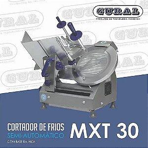 Cortador de Frios Semi-Automático MXT 30 GURAL
