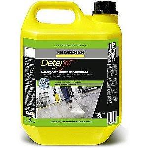 Detergente Super Concentrado Deterjet 5L