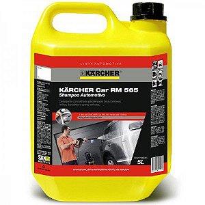 Shampoo 5 L Car RM 565