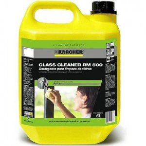 Detergente Glass Cleaner 5L RM 500