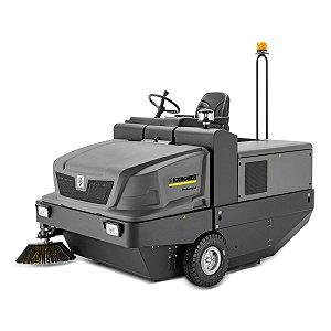 Varredeira KM 150/500 R Diesel