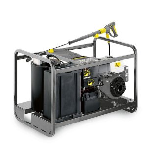 Lavadora de Alta Pressão HDS 1000 Diesel