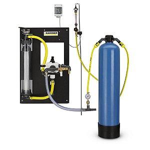 Unidade de Tratamento de Água WRH 1200 Clas