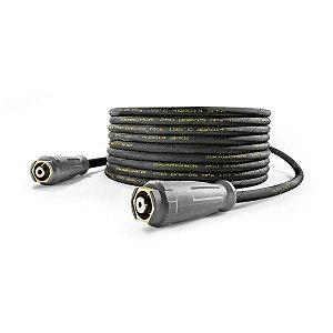 Mangueira de alta pressão, 10 m DN 6, conector AVS de pistola