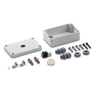 Controle de Água Limpa HDR777 / ASA900