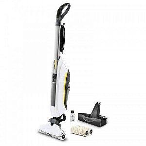 Combo Limpadora de Pisos KARCHER FC5 Premium + Detergente RM755