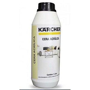 Detergente Cera Acrílica (1 LITRO) KÄRCHER