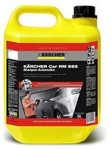 Kärcher Car RM 565
