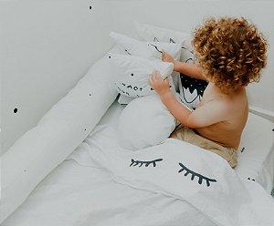 Lençol de Cobrir Berço - Sleep