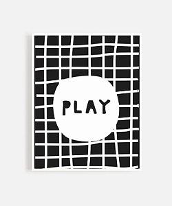Pôster - PLAY