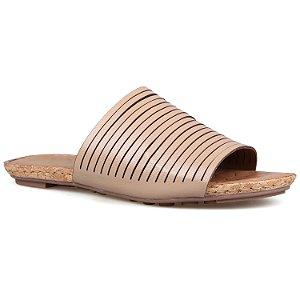 111515910 Rasteira Flat Confort Palha Orcade