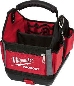 """Maleta Topo 10"""" Modulável Packout 48-22-8310 Milwaukee"""