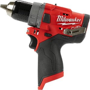 "PARAF/FURADEIRA 1/2"" - 12V FUEL Milwaukee 2503-20"