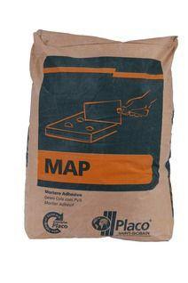 Map Massa Revestimento - 25 Kg