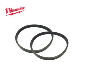 2 Blade Pulley Tire 45-69-0010 Milwaukee