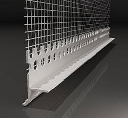 Pingadeira de PVC Piso / Parede ADFORS 2,5m