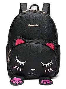 Mochila Funny Cat