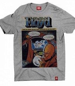 Camiseta Pink Floyd - Especial