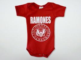 Ramones Vermelho