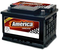 Bateria 60 AH América - 15 Meses De Garantia