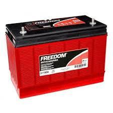 Bateria Estacionária Freedom 100AH