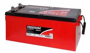 Bateria Estacionária Freedom 150 ah