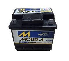Bateria Estacionaria Moura 45 AH