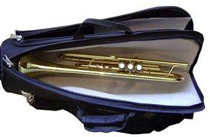 Semicase para 1 trompete