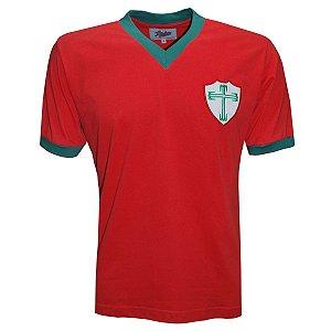 Camisa Retrô Portuguesa 1935