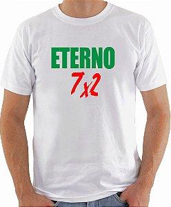 Camiseta - Eterno 7 a 2