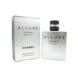 Allure Homme Sport 100ml.