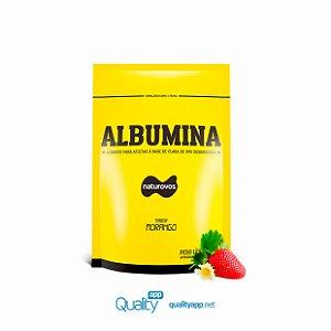 Albumina Naturovos - 500g