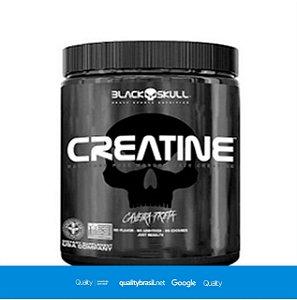 Creatina 150g - Black Skull